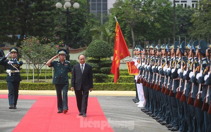 Thủ tướng Nguyễn Xuân Phúc: Chiến thắng 30/4/1975 là thắng lợi vĩ đại