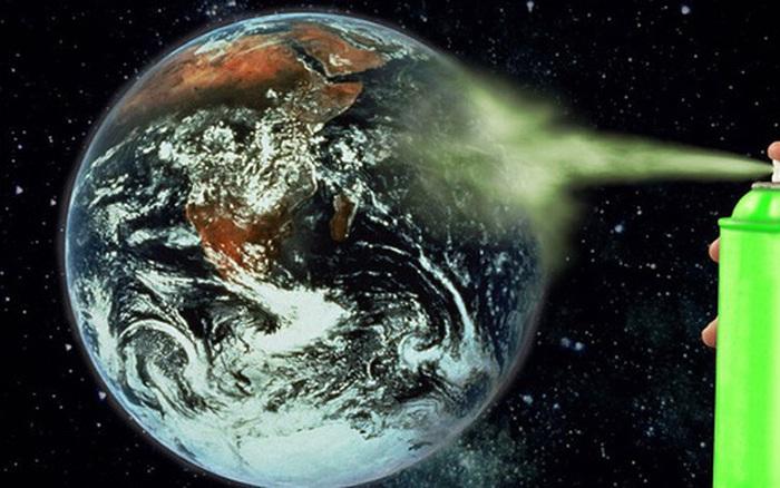 Một trong những lỗ thủng tầng ozone lớn nhất lịch sử chính thức biến mất, nhưng lý do không phải 'nhờ'...