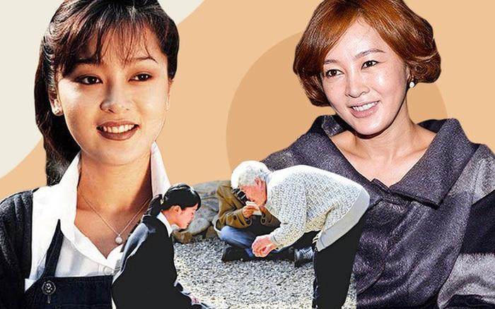 """Mỹ nhân """"Mối tình đầu"""" Lee Seung Yeon: Nàng Á hậu từng làm điên đảo cả Châu Á cuối cùng ngậm đắng nuốt cay..."""