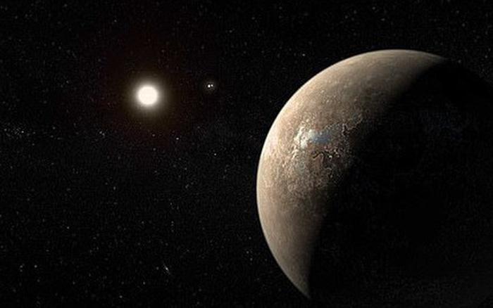 Phát hiện Trái đất khác có thể có nước, sự sống và ngay cạnh chúng ta