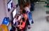 Khoảnh khắc cô gái đâm bạn trai tử vong rồi nhờ đồng nghiệp của nạn nhân báo công an